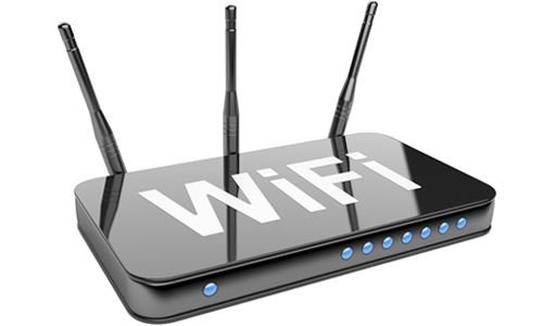 Настройка WiFi Киев